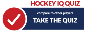 hockey IQ quiz