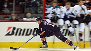 hockey speed management