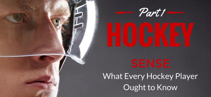 hockey sense part 1