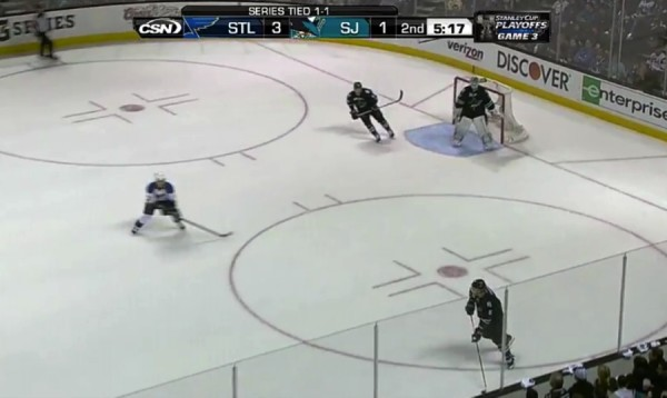 how to play defense in ice hockey