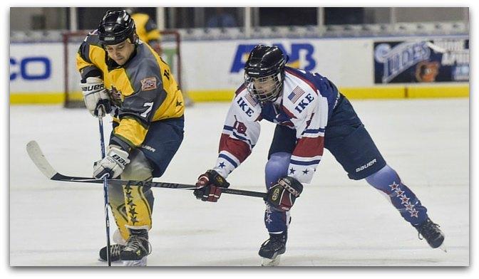 backchecking in hockey