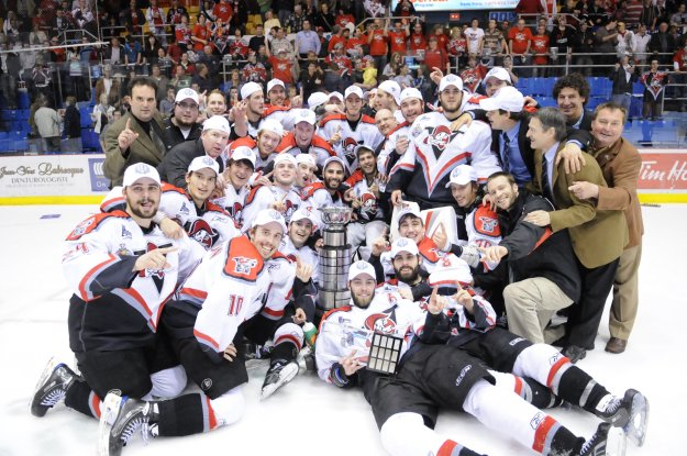 president cup champions 2009