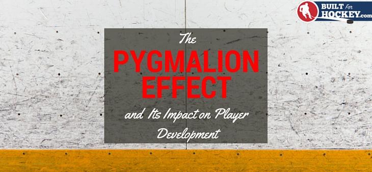 pygmalion effect in hockey