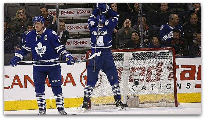 brutal body language tantrum in hockey