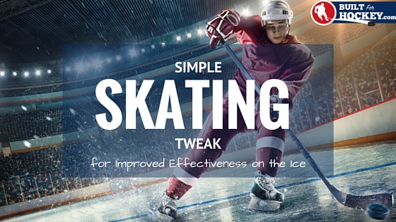 skate on first touch