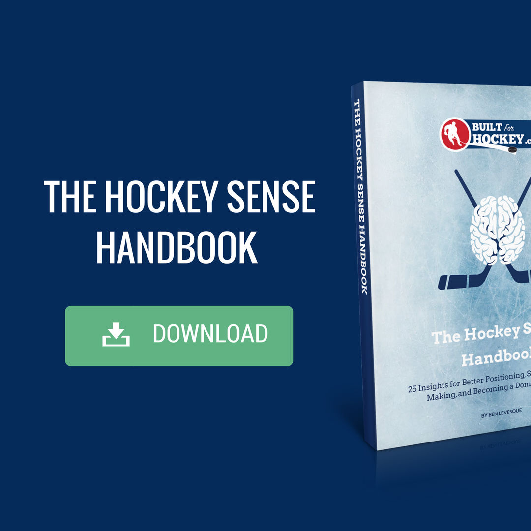 Download the Hockey Sense Handbook